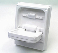 Rainbow Conversions Washroom Equipment Basins Cabinets