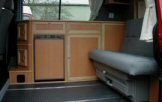 VW T4 Furniture Kit